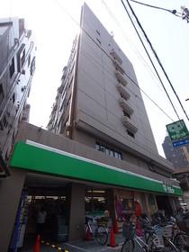 シャルマン文京千駄木の外観画像