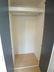 ルーチェ ソラーレ 202号室