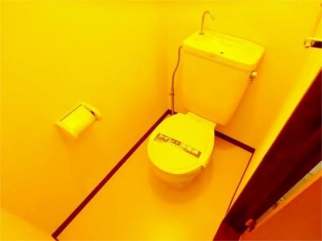 シーダーレジデンストイレ