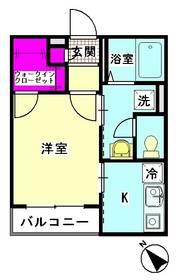 サダバハール 303号室