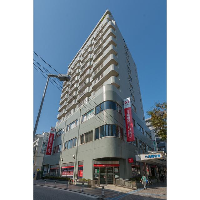 横須賀中央駅 徒歩5分の外観画像