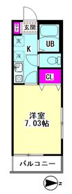 Polaris Haneda 301号室