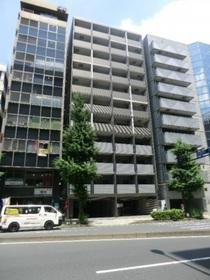 グロースメゾン新横浜の外観画像