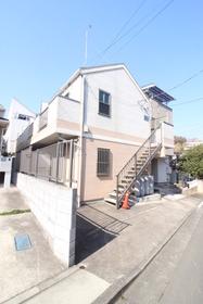フィットハウス上永谷の外観画像
