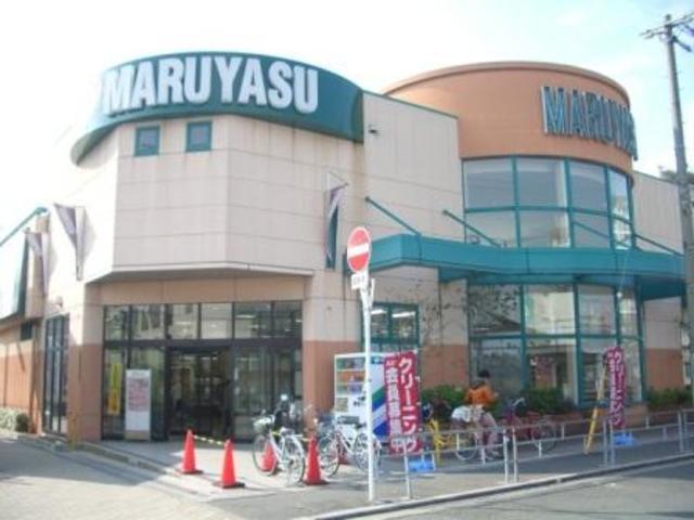 スーパーマルヤス城東店