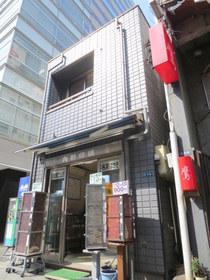 ハイム上野の外観画像