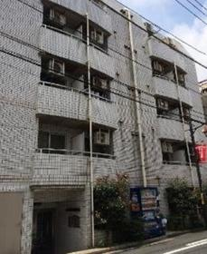 落合南長崎駅 徒歩6分の外観画像