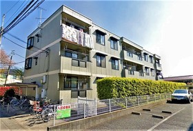 中野島駅 徒歩11分の外観画像