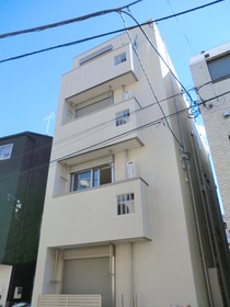 COURAGE三軒茶屋の外観画像