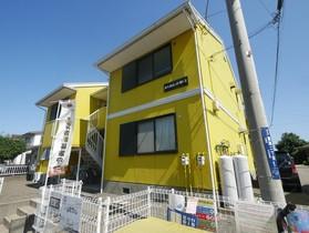 本厚木駅 バス24分「鳶尾団地東」徒歩5分の外観画像