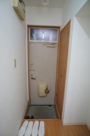シャンテ山王 101号室