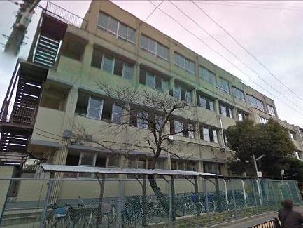 三国ヶ丘小学校