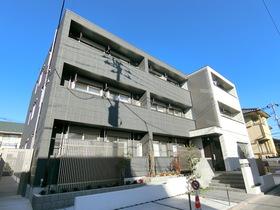 El palacio NOBの外観画像