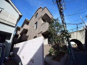 京急田浦駅 徒歩2分の外観画像