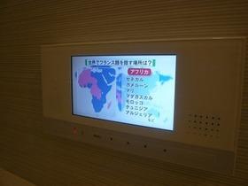 西早稲田駅 徒歩6分共用設備