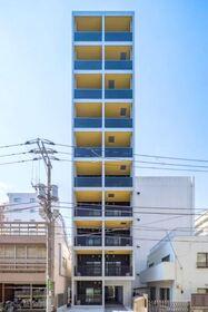 ラシクラスEX横浜関内の外観画像