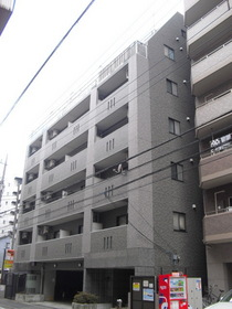 セードル横浜の外観画像