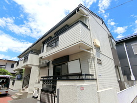 永福町駅 徒歩3分の外観画像