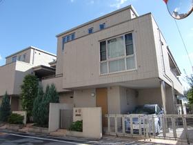 カルム茶屋坂(WEST)の外観画像