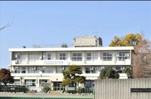 シエスタ[周辺施設]小学校