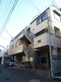 メゾンSAKIの外観画像