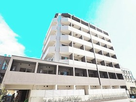 ヴォーガコルテ八丁畷駅前の外観画像