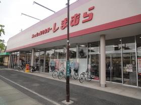 ファッションセンターしまむら新栄店