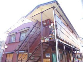 日吉駅 徒歩17分の外観画像