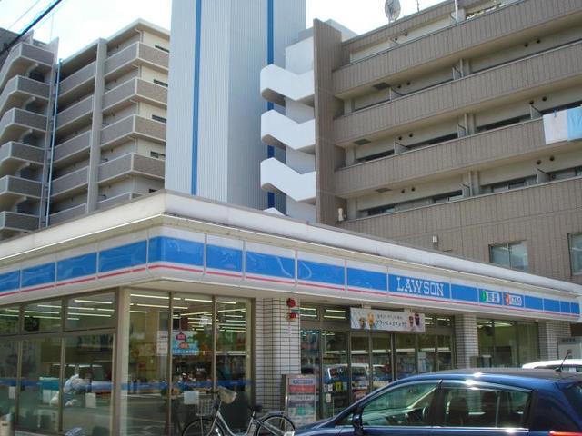 ローソン三国ケ丘駅前店