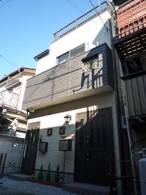 HOUSE P's Ⅰの外観画像