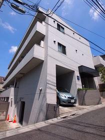 笹塚駅 徒歩6分外観