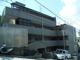 スカイコート横浜弘明寺外観