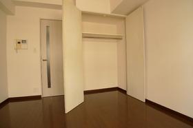 プレール天王洲アイル 402号室