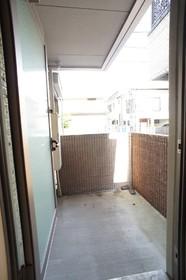 シャルム・ドマーニ 102号室