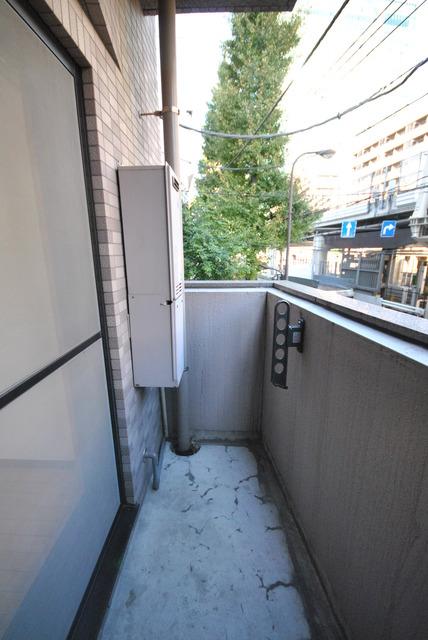 六本木一丁目駅 徒歩2分設備