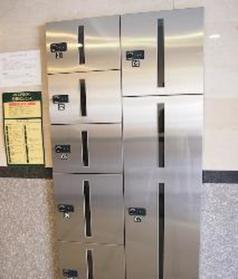 吉祥寺駅 徒歩20分共用設備