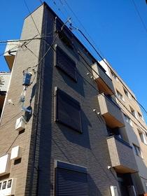 ウイングアパートメントイケブクロの外観画像