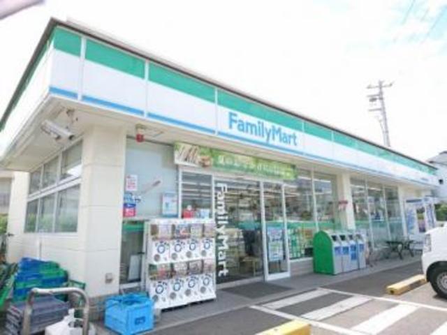 ファミリーマートMYS堺神石市之町店