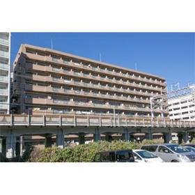 アルテーヌ新横浜の外観画像