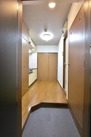 クレセジュール 502号室