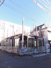(仮)下丸子3丁目メゾンの外観画像