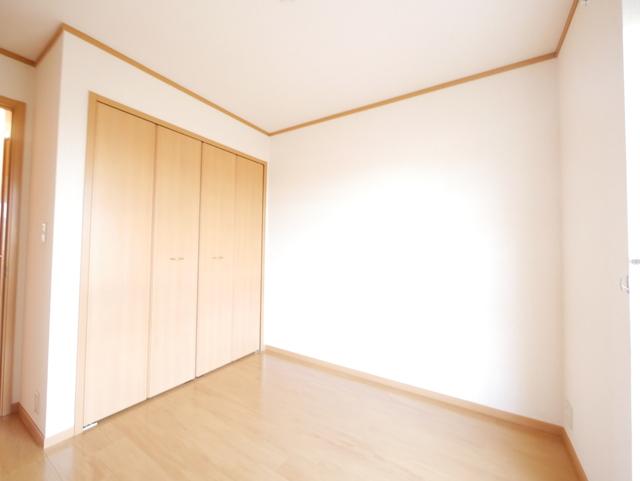 ベルメゾンA居室