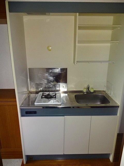 PENINSULAキッチン