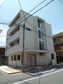Largo Okusawaの外観画像