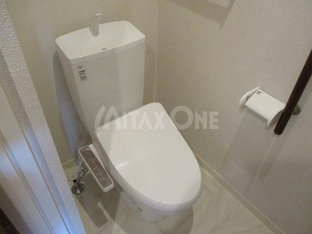 サフィーネ(Safine)トイレ