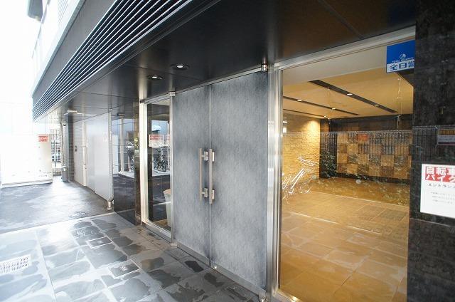 メインステージ元浅草Ⅲの外観画像