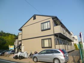 二子玉川駅 バス8分「総合高校前」徒歩4分の外観画像