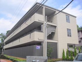新横浜駅 徒歩10分の外観画像