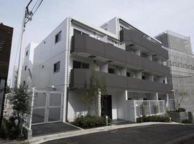 プレミアムキューブM赤坂檜町の外観画像