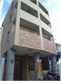 クロスローズ新横浜の外観画像